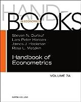 Handbook of Econometrics (Volume 7A) (Handbooks in Economics, Volume 7A)