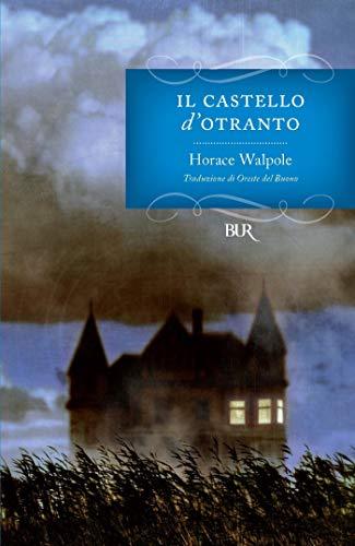 Il castello d'Otranto