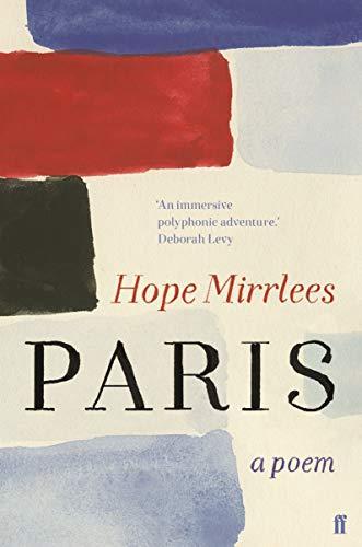 Paris: A Poem