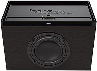 مكبر صوت لاسلكي بتقنية اي رور الذكية والمزود بالبلوتوث مع مضخم صوت اي رور روك