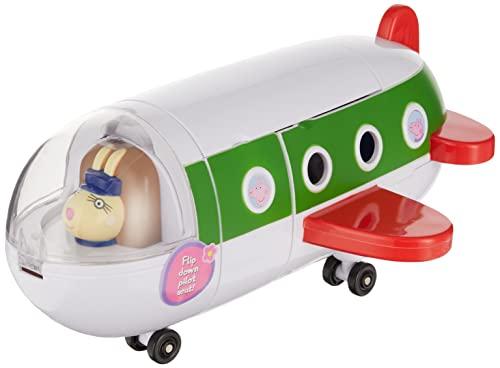 Peppa Pig Holiday Plane