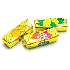 fruitinettes (fruit bon bons) 1 kilo bag Fruitinettes (Fruit Bon Bons) 1 Kilo Bag 41IICSArpbL