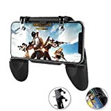 MODERN IN PUBG Mobile Remote Controller Gamepad Holder Handle Joystick Triggers L1 R1 Shoot Aim...