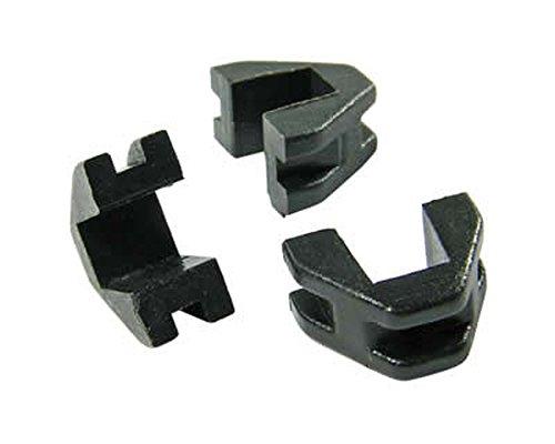 Gleitschuhe/Gleitstücke (3 Stück) für HONDA Bali 50 Typ:AF32