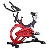 ACTIVOGYM SP350, Bicicleta Indoor Spinning, Volante de Inercia 13 Kg. Profesional. Marca Española de Calidad