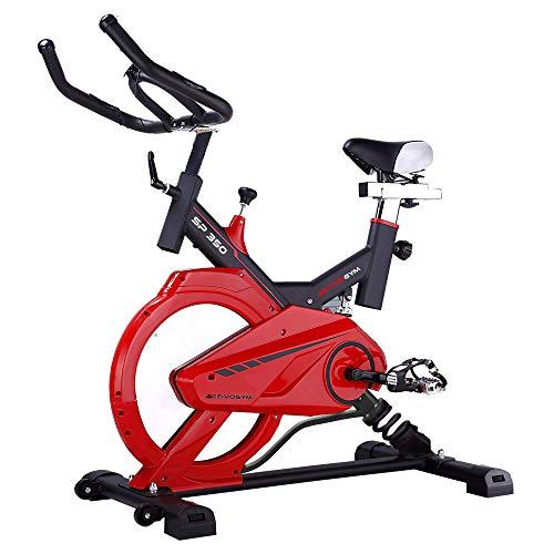 ACTIVOGYM SP350, Bicicleta Indoor Spinning, Volante de Inercia 13 Kg. Profesional. Marca...