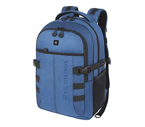 Victorinox VX Deporte Mochila para portátil de Cadetes, Blue/Black Logo (Azul) - 311050