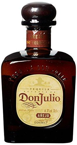 Don Julio Añejo Tequila (1 x 0.7 l) - 6