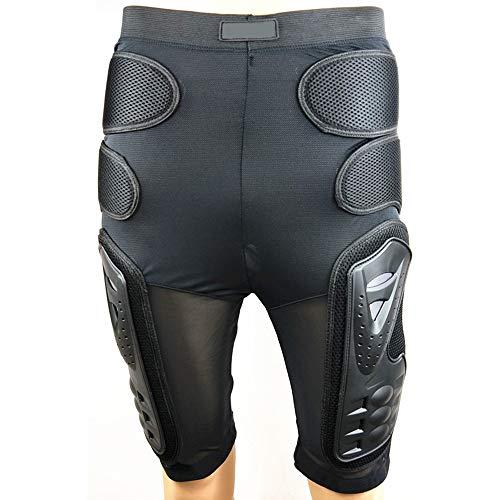 Yzibei Sportswear Motorfiets Beschermende Gear Off-road Anti-val Broek Rijbroek Ski Luier Broek Duurzame sportkleding