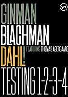 TESTING 1-2-3-4