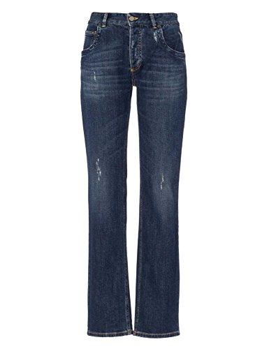 STRENESSE Uomini Jeans collezione estiva