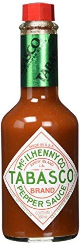 McIlhenny Company -  Tabasco Pepper Sauce