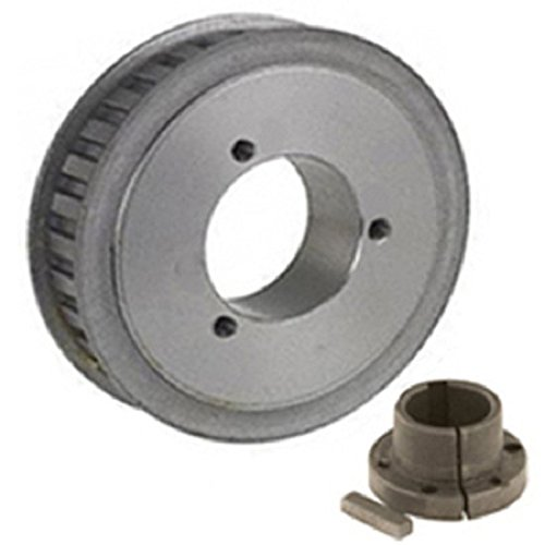 Browning 84H300SF Steel Gearbelt Pulleys with Q-D Bushings for H