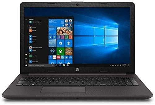 "2019 HP 255 G7 15.6"" Business Laptop Computer, AMD Core A4-9125 up to 2.6GHz, 8GB DDR4 RAM, 1TB HDD, No Optical, 802.11AC WiFi, Bluetooth 4.2, USB 3.1, HDMI, Windows 10 Professional"