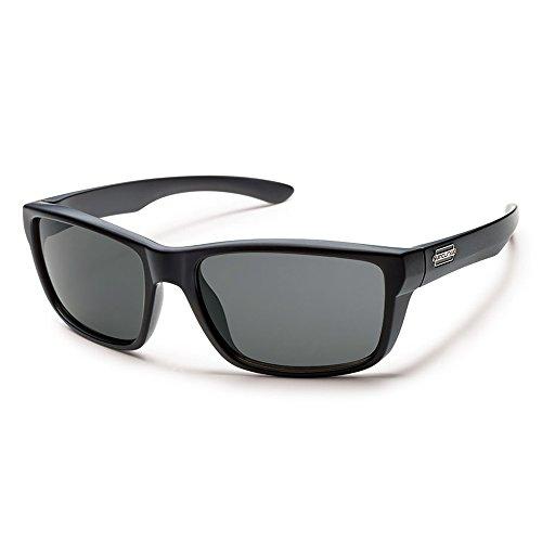 Suncloud Optics Mayor Polarized Sunglasses
