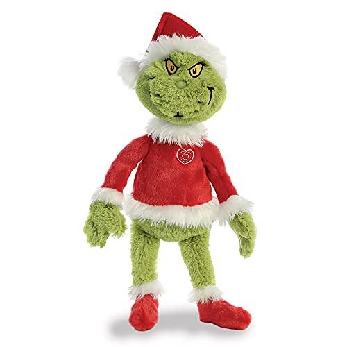 Grinch Santa 19