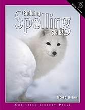 Best building spelling skills grade 4 answer key Reviews