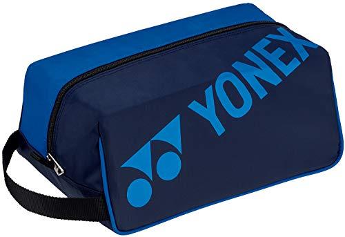 ヨネックス(YONEX) テニス用 シューズケース BAG1933 ブルー/ネイビー(524)
