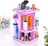 ZCYY Soporte para brochas de Maquillaje Almacenamiento de Maquillaje Organizador de Maquillaje Organizador de sorteo de Maquillaje Caja de Almacenamiento de cosméticos Organizador de ma
