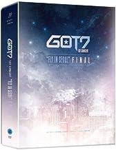 GOT7 1ST CONCERT [FLY IN SEOUL FINAL] DVD 3 DISC+PhotoBook+PhotoCards+BookMark
