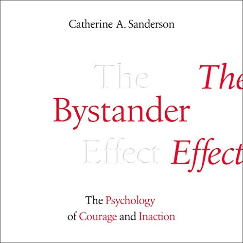 The Bystander Effect Titelbild