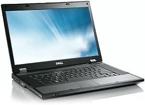 Dell Latitude E5510 15.6