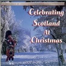 Celebrating Scotland at Christmas