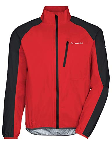 Vaude Herren Jacke Men's Drop Jacket III, Mars Red, L, 04979