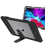 eNicer Étui étanche IP68 pour iPad Pro 11' 2020, protection intégrale contre les chocs,...