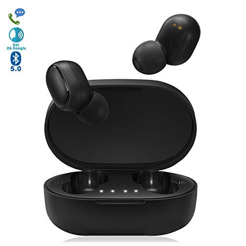 DAM Auriculares Bluetooth TWS A6S