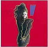 Sanwooden Janet Jackson Control Albumcover Poster und