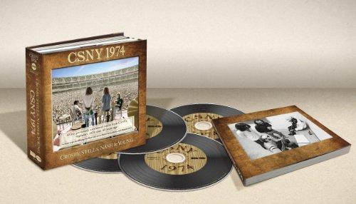 Csny 1974 [Ltd.Edition]