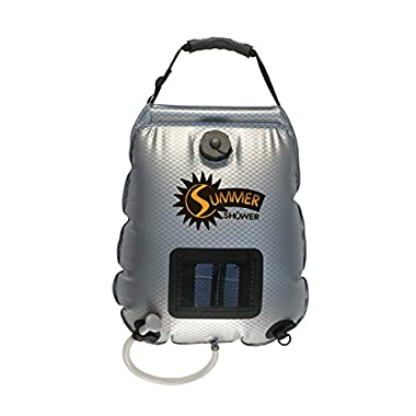 ADVANCED ELEMENTS 5 Gallon Summer Shower/Solar Shower