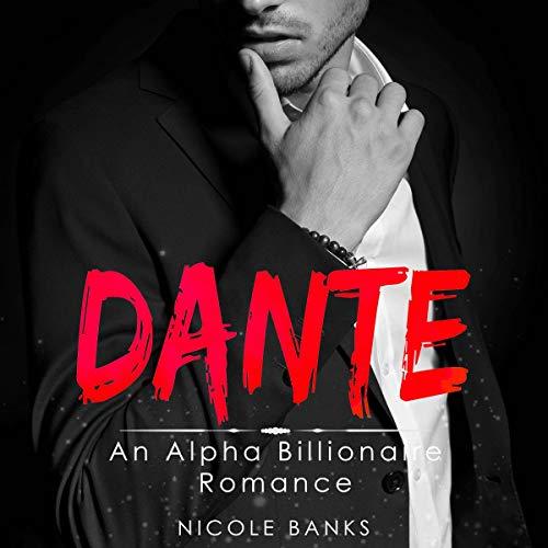 Dante  By  cover art