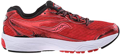 Saucony Women's Ride 8 Narrow Running Shoe,...