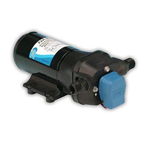 Jabsco PAR-Max 4 High Pressure Water Pump - 4 Outlet
