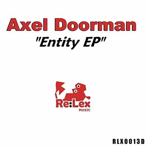 Axel Doorman