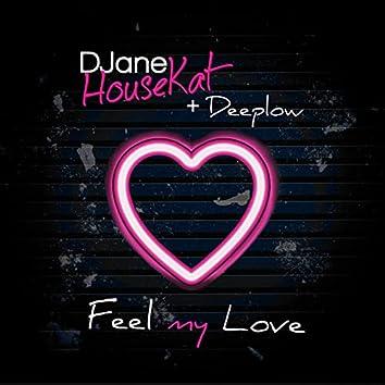 Feel My Love (Radio Version)