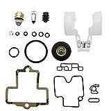Kit Di Riparazione Del Carburatore Kit Di Ricostruzione Per Corpo Inclinato Keihin FCR 28 32 33 35 37 39 41mm Carburatore