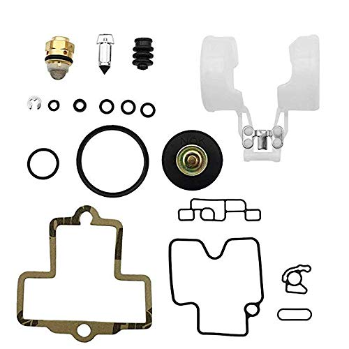 Kit Reparación Carburador Juego Reconstrucción para K-e-i-h-i-n FCR Slant Body 28 32 33 35 37 39 41 Mm Carburador