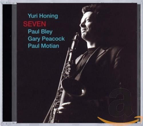 Yuri Honing - Seven