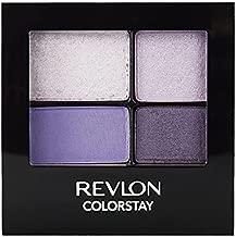 Revlon ColorStay 16 Hour Eye Shadow Quad, Seductive