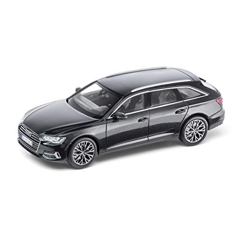 Audi collection 5011806232 Audi A6 Avant 1:43 Vesuvgrau