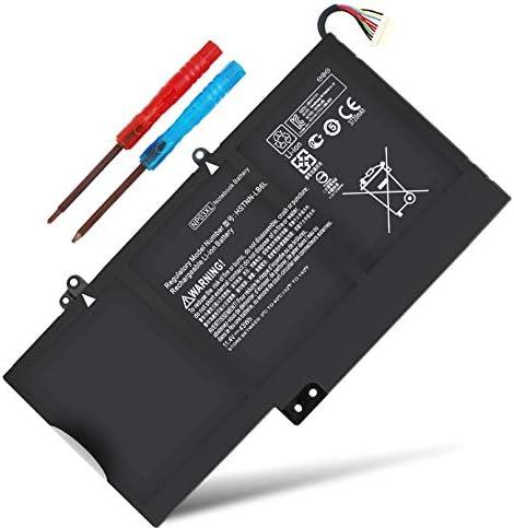 NP03XL Laptop Battery for HP Envy X360 15-U010DX 15-U011DX 15-U110DX 15-U111DX 15- U483CL 15-U493CL, Pavilion X360 13-A010DX 13-A012DX 13-A013CL 13-A110DX 761230-005 760944-421-18 HSTNN-LB6L TPN-Q146