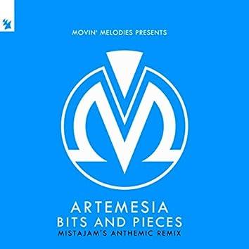 Bits And Pieces (MistaJam's Anthemic Remix)