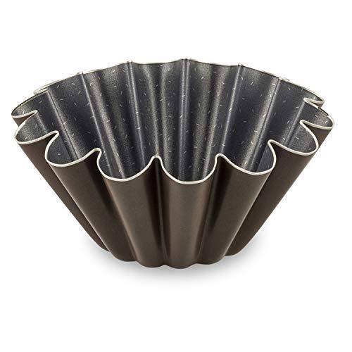 Tefal Perfectbake Moule A Brioche 23cm Aluminium 100% Recyclé J5546602, fabriqué en France