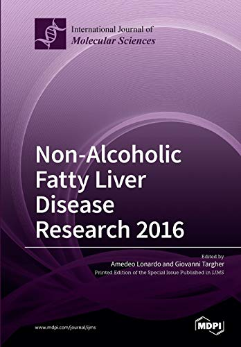 Non-Alcoholic Fatty Liver Disease Research 2016
