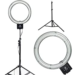 Best Professional Video Lighting Kits For Youtube Vlogging