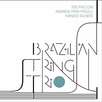 Brazilian Strings Trio