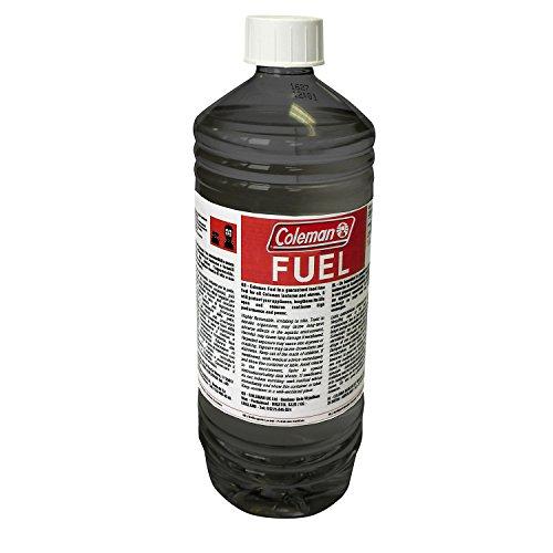 Coleman Brennstoff-Fuel